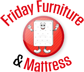 Friday Furniture Logo